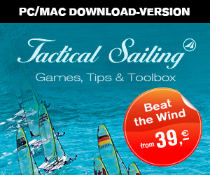 Tactical Sailing 2015