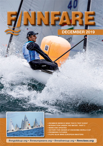 FINNFARE December 2019 cover400