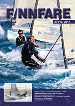Finnfare April 2018 cover150