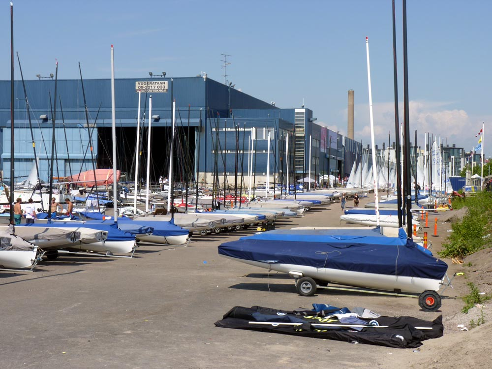 Covers stay on for first day at Europeans